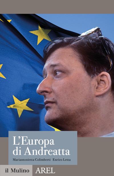 Cover L'Europa di Andreatta